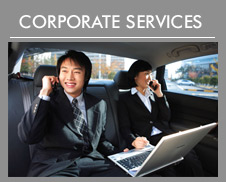 Atlanta Corporate Limousine Services