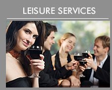 Leisure Limousine Service - Special Occasions